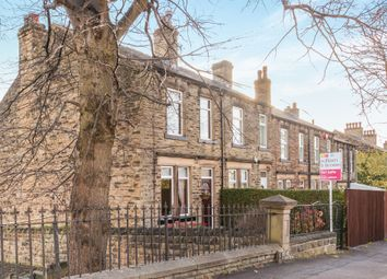 Thumbnail 2 bed end terrace house for sale in Syke Lane, Earlsheaton, Dewsbury