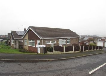 Thumbnail 3 bed detached bungalow for sale in Lime Grove, Swinton, South Yorkshire.