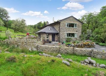 Thumbnail 3 bedroom detached house for sale in Bryn Coch, Carno, Caersws, Powys