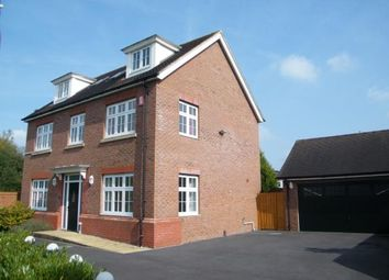 Thumbnail 6 bed detached house for sale in Barn Copsie, Cheswick Village, Bristol