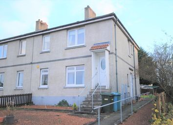 Thumbnail 2 bed flat for sale in Nethan Street, Motherwell