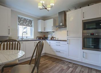 Thumbnail 2 bed flat for sale in Manorfields, Whalley, Lancashire