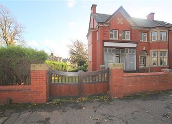 Thumbnail 5 bed property for sale in Watling Street Road, Preston