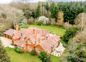 Lady Grove, Goring Heath, Reading, Berkshire RG8. 6 bed detached house for sale