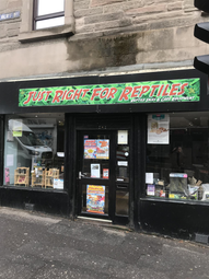 Thumbnail Retail premises for sale in Albert Street, Dundee