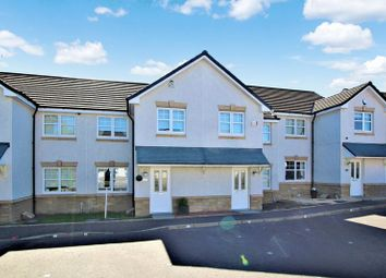 Thumbnail 3 bed terraced house for sale in Lawers Drive, Motherwell