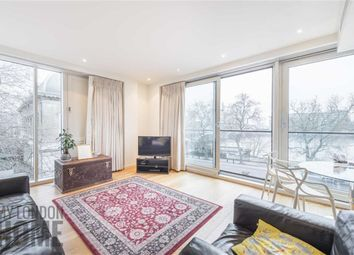 Thumbnail 2 bedroom flat to rent in Cubitt Building, Chelsea, London