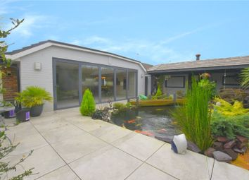 Thumbnail 3 bed bungalow for sale in Orchard Way, Lancing, West Sussex