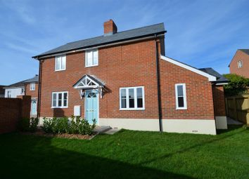 Thumbnail 3 bed property for sale in Penny Street, Sturminster Newton