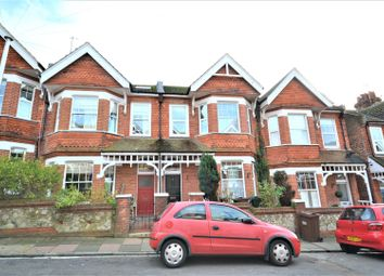 Thumbnail 4 bedroom terraced house to rent in Gore Park Road, Eastbourne