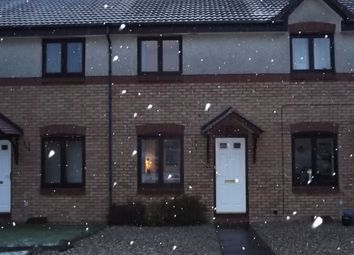Thumbnail 2 bed terraced house to rent in Tarbolton Place, Kilmarnock