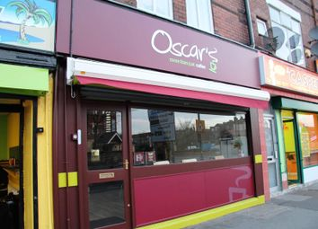 Thumbnail Restaurant/cafe for sale in Seymour Grove, Old Trafford, Manchester