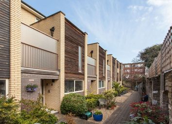 Thumbnail 3 bed terraced house for sale in Quantock Mews, Peckham Rye