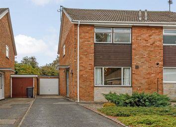 Thumbnail 3 bed semi-detached house for sale in Orchard Close, Dringhouses, York