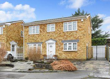 4 bed detached house for sale in Dorado Gardens, Orpington, Kent BR6