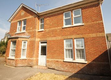 Thumbnail 6 bed detached house to rent in Maple Road, Winton, Bournemouth
