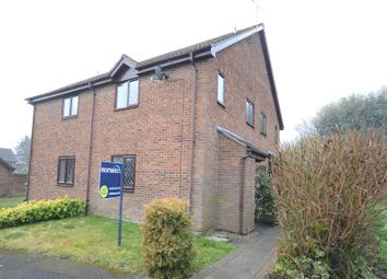 Thumbnail 1 bedroom end terrace house for sale in Wantage Road, College Town, Sandhurst