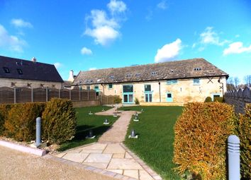Thumbnail 3 bed barn conversion to rent in Red Kite Barn, Kilthorpe Grange, Ketton, Stamford