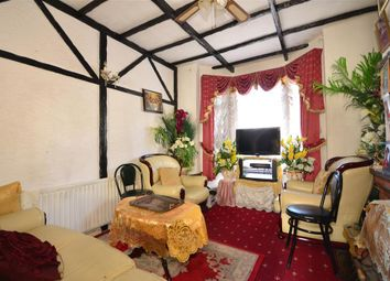 Thumbnail 3 bedroom terraced house for sale in Mitcham Road, London