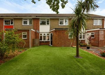 Thumbnail 3 bed terraced house for sale in Pitford Road, Woodley, Reading