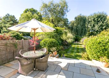 Thumbnail 3 bed detached house for sale in Ascot Road, Holyport, Maidenhead, Berkshire