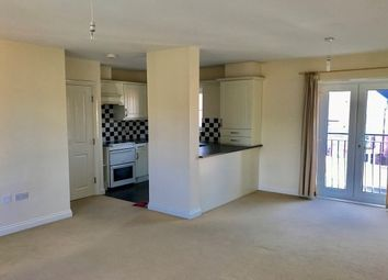 Thumbnail 2 bed flat to rent in George Stephenson Drive, Darlington