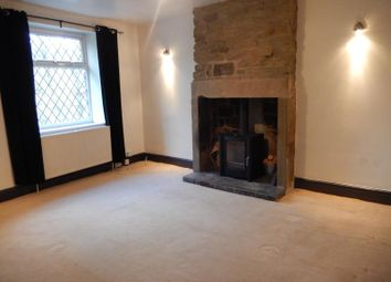 Thumbnail 2 bedroom terraced house to rent in Meltham Road, Netherton