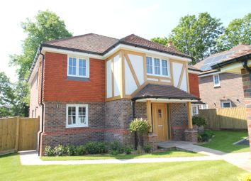 Thumbnail 5 bed detached house for sale in Huntingdon House, West Drive, Angmering, West Sussex