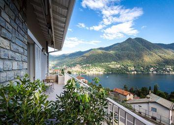 Thumbnail 5 bed triplex for sale in Via Ranzato, Moltrasio, Como, Lombardy, Italy