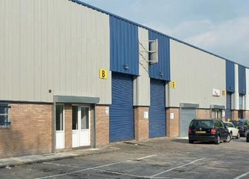 Thumbnail Light industrial for sale in Unit 9, Cranford Court, Woolston, Warrington, Cheshire