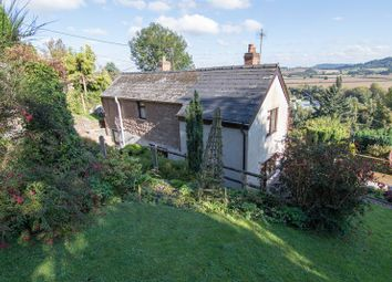 Thumbnail 3 bed cottage for sale in Symonds Yat, Ross-On-Wye