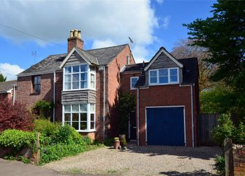 Thumbnail 4 bed semi-detached house for sale in Vicarage Lane, Frampton On Severn, Gloucester