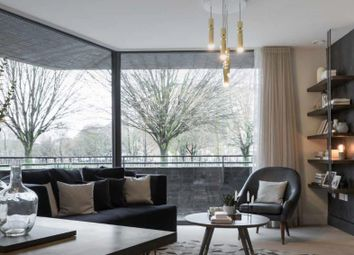 Thumbnail 1 bed flat for sale in Penn Street, Hoxton, London