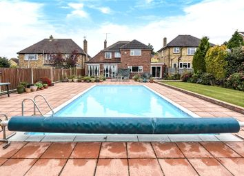 Thumbnail 4 bed property for sale in Ashcroft Drive, Denham, Buckinghamshire
