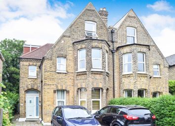 Thumbnail 3 bed flat for sale in Stanley Road, London