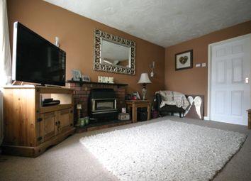 Thumbnail 2 bedroom semi-detached house to rent in Mondello Drive, Alvaston, Derby