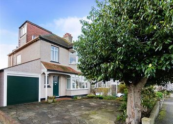 Thumbnail 4 bed semi-detached house for sale in Sussex Road, Carshalton