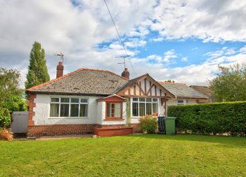 Thumbnail 3 bed bungalow for sale in Croeshowell Lane, Burton, Rossett, Wrexham