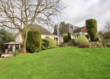 Thumbnail 5 bed detached house for sale in Glencot Lane, Wookey Hole, Wells