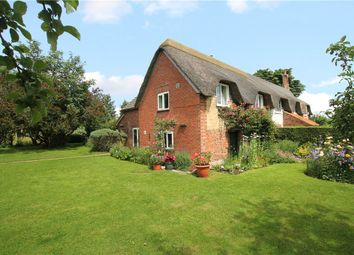Thumbnail 3 bed property for sale in Rivers Corner, Sturminster Newton