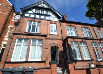 1 bed flat to rent in St James Road, Located Across Victoria Park, Leicester LE2