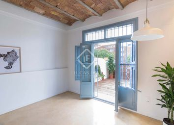 Thumbnail 3 bed apartment for sale in Spain, Barcelona, Barcelona City, Old Town, El Raval, Bcn7816