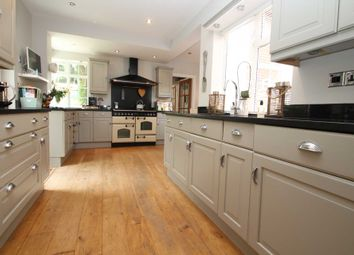Thumbnail 3 bed detached house for sale in Rucklers Lane, Kings Langley