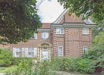 Thumbnail 2 bed flat for sale in Maresfield Gardens, London