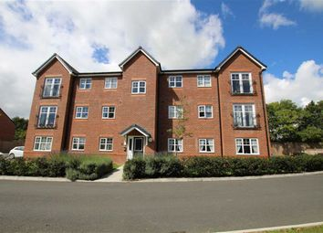 Thumbnail 2 bed flat to rent in Aspen House, Penyffordd, Flintshire
