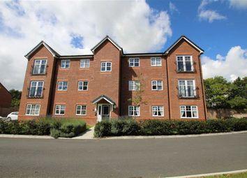Thumbnail 2 bed flat to rent in Aspen House, Penyffordd, Flintshire