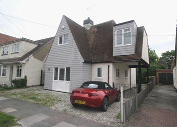 Thumbnail 4 bed detached house to rent in South Crescent, Southend-On-Sea