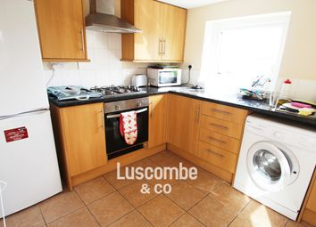 Thumbnail 5 bed terraced house to rent in Queens Hill, Newport
