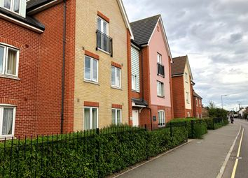 Thumbnail 2 bedroom flat for sale in Bramford Road, Ipswich
