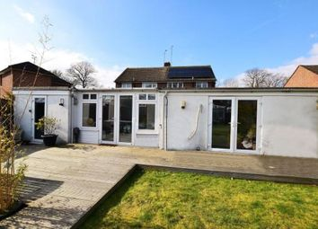 Thumbnail 1 bed flat to rent in Owlsmoor Road, Owlsmoor, Sandhurst